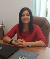 Decan Anca Mihaela Georoceanu
