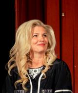 Prodecan Corina Cristina Buzdugan